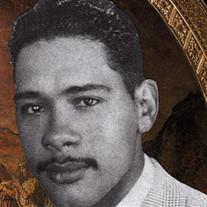 Clarence  Edward Allen