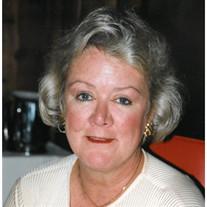 Christine Milgram McConnell