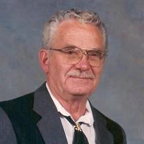 Thomas Daniel Overton