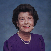 Louise Steakley Armstrong