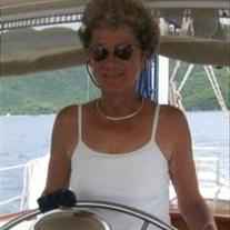 Geraldine DeWitt