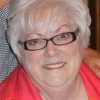 Bertha Gerhardt