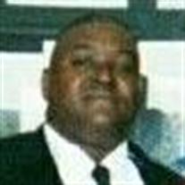 Larry Thomas Williams