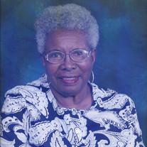 Mrs.  Nellene Woods Horton