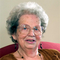 Mrs. Janice Marie Clay