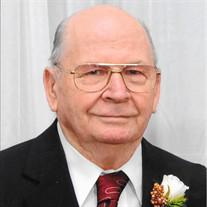 Earl J. Guidry Sr.