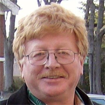 Randall E. Gordon
