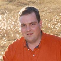 Jamie Max Mundy
