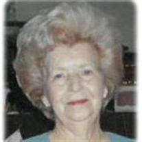 Mrs. Jean Lindsey