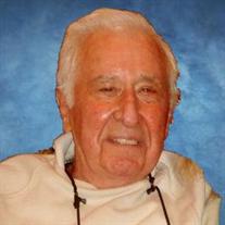 Dr. Francis Eugene O'Brien