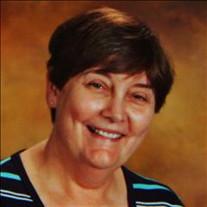Elaine Mawhinney Brady