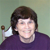 Sharon Ann Ryan