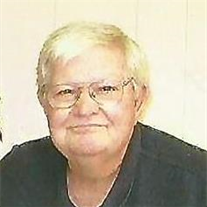 Mr. Larry Kenneth Thrower