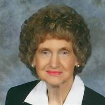 Shirley Jo Strickland