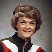 Judith Diane  Woods