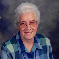 Wilma Frances Coulter