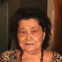 Edna Juanita Hampton