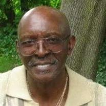 Mr. William Caldwell, Jr.