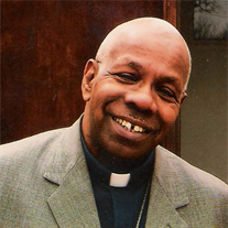 Elder Samuel McGhee, Jr.