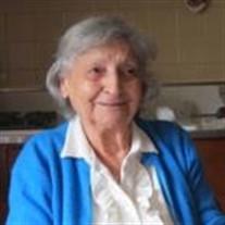 Mrs. Susan Venti
