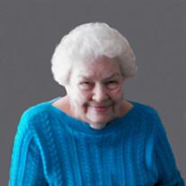 Doris F. Watson