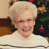 Ruth M. Johnson