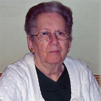 Dorothy May Albarado Cormier