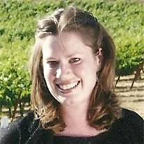 Tori Ridosh