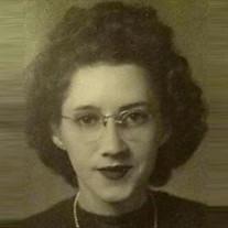 Martha Christine Simpkins Hawley