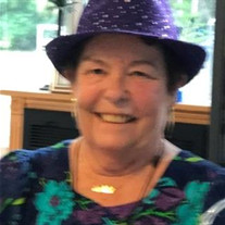 Sharon Margaret Russell