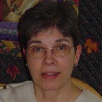 Cheryl Terry  Meyer