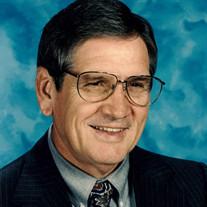 Mr. James Lewis Pollard