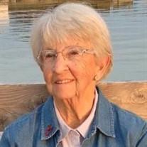 Carolyn Joyce Bullmore