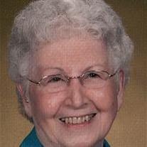 Glenna M. Tincher Hutchison