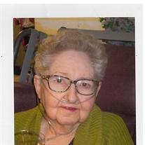 Eva Lurene Wheeler