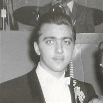 Mr. Robert Villa