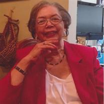 Carole Jevene Hall