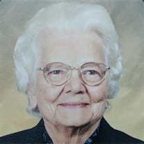 Nellie Esther Helton