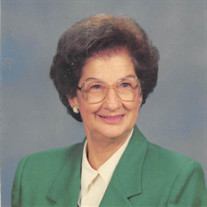 Martha J. Swearingen
