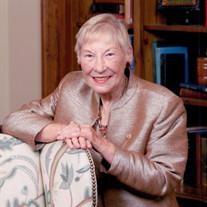Inez M.  Autry