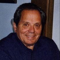 Rocco Daniel Paolino Sr.