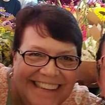 Kathy Lynn Ashley