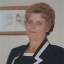 "Velma Jeanette ""Jan"" Maywald"