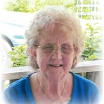 Gladys Louise Trent