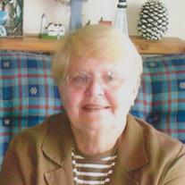 Phyllis  Evelyn Bishop