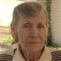 Joyce Rickard