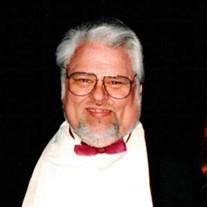 Edwin B. Peneguy, Sr.