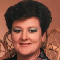 Carolyn Best Evans