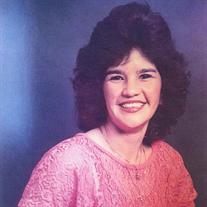 Irene Fernandez Lucero