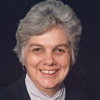 Mrs. Phyllis Ann McQueary